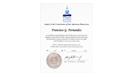 Attorney Frank Fernandez Florida Justice Association Award