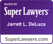 Super Lawyers - Jarrett DeLuca